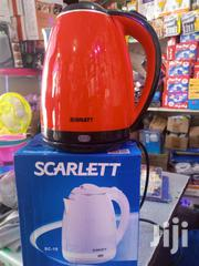 Kettle Scarlet Brand | Kitchen Appliances for sale in Greater Accra, Accra Metropolitan