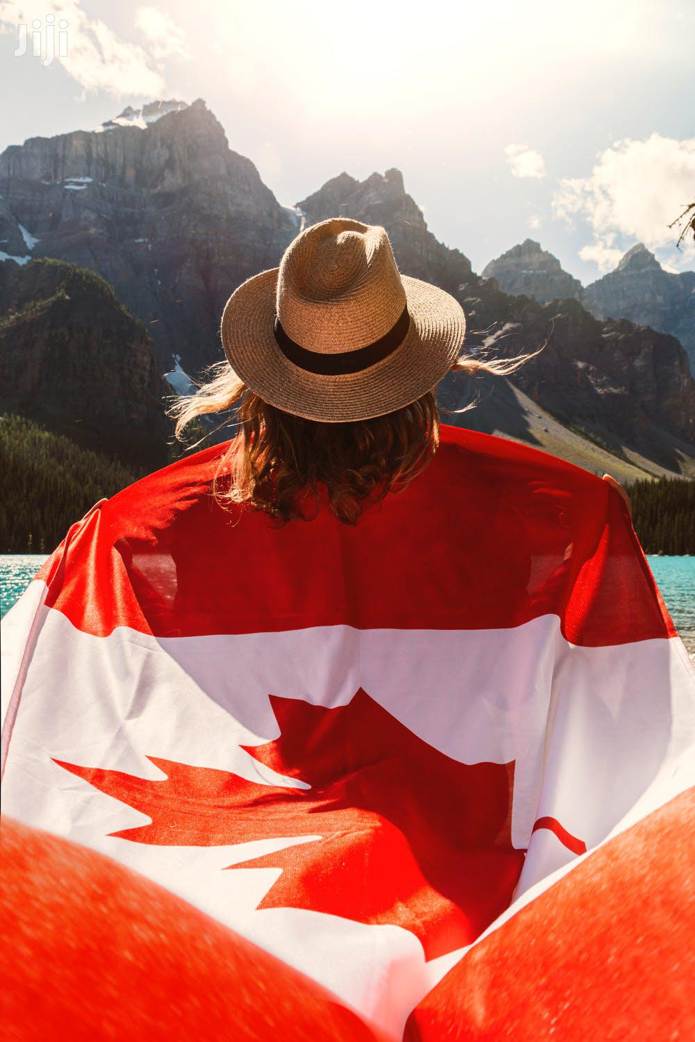 Archive: Travel To Canada