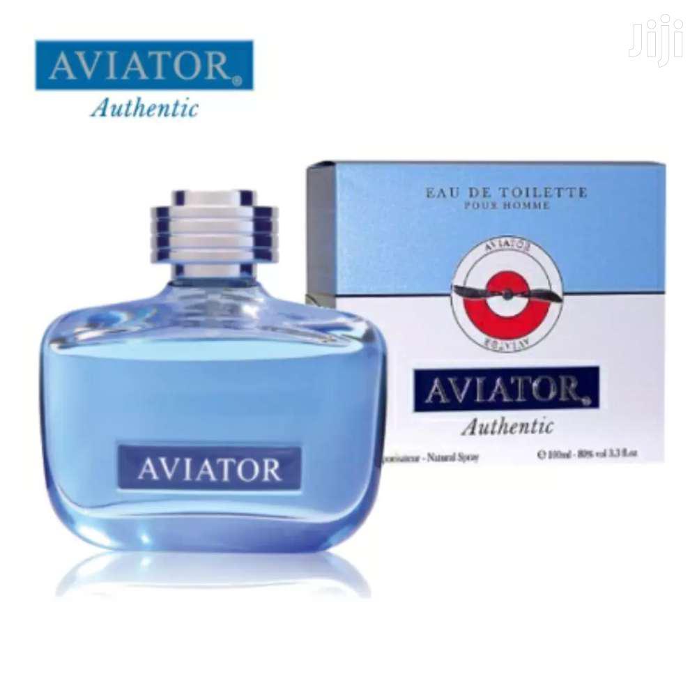 Archive: Aviator Perfume