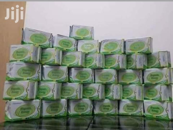 Archive: Longrich Magnetic Energy Sanitary Napkins