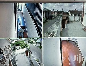 CCTV 4 Channel Fully Installed   Building & Trades Services for sale in Greater Accra, Adenta