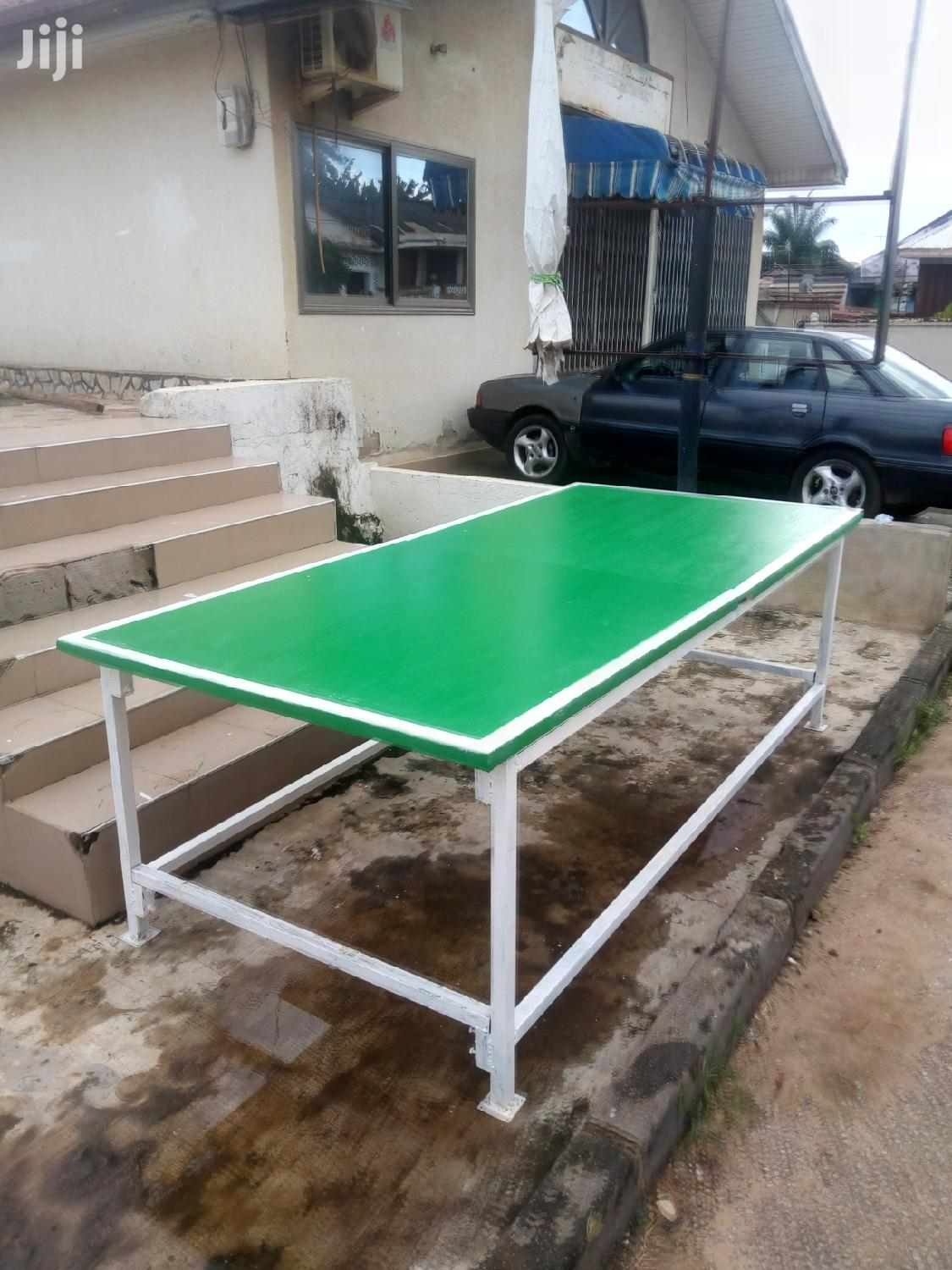 Archive: Standard Table Tennis