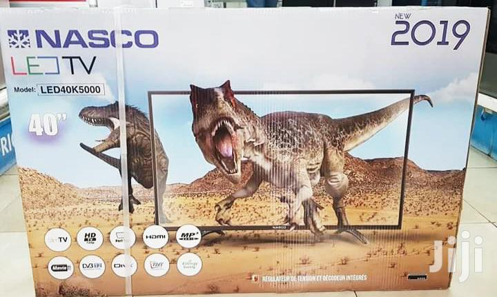 Upper%Nasco 40inch Satellite Tv#