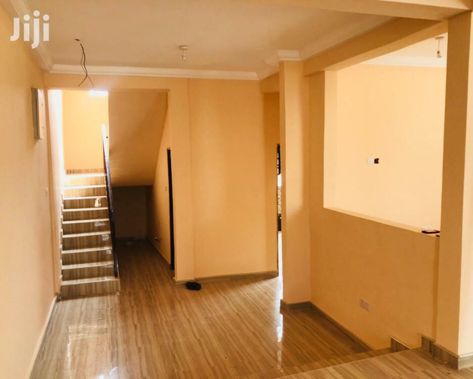 Archive: Three Bedroom House At Oyarifa For Sale