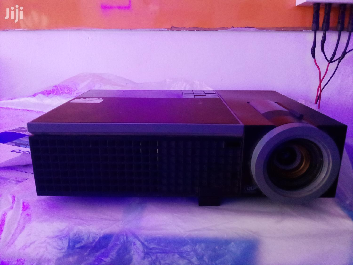 Archive: Dell Projector