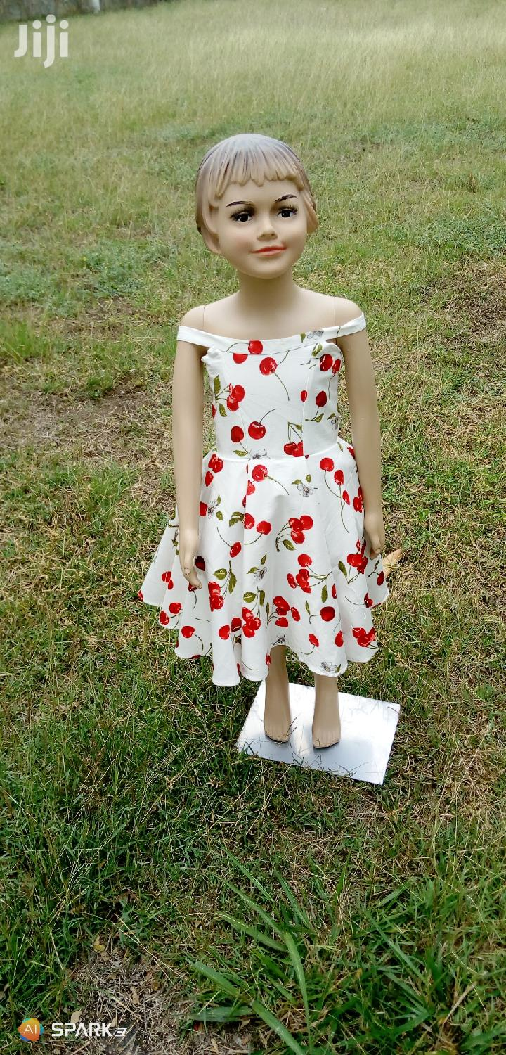 Archive: Kids Dresses
