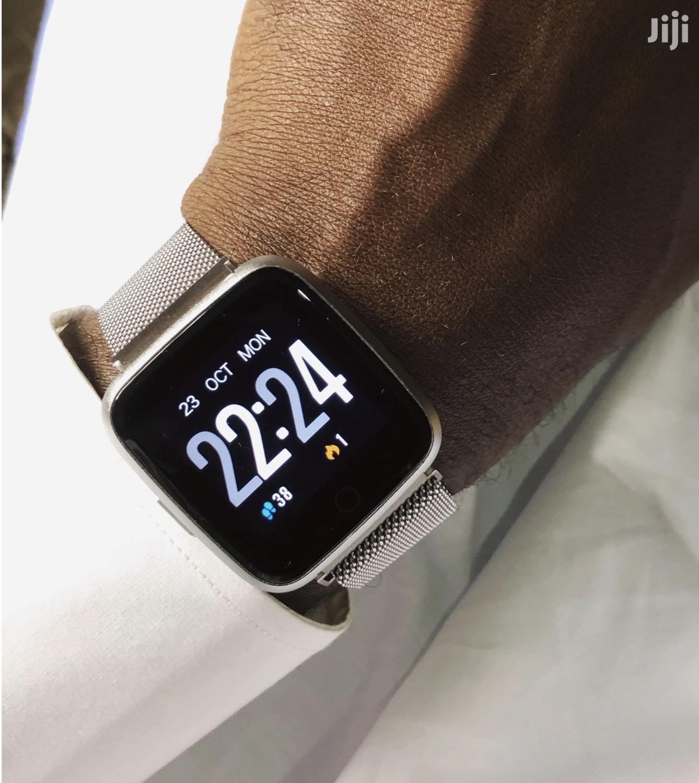 Archive: Y7 Smartwatch Activity Tracker
