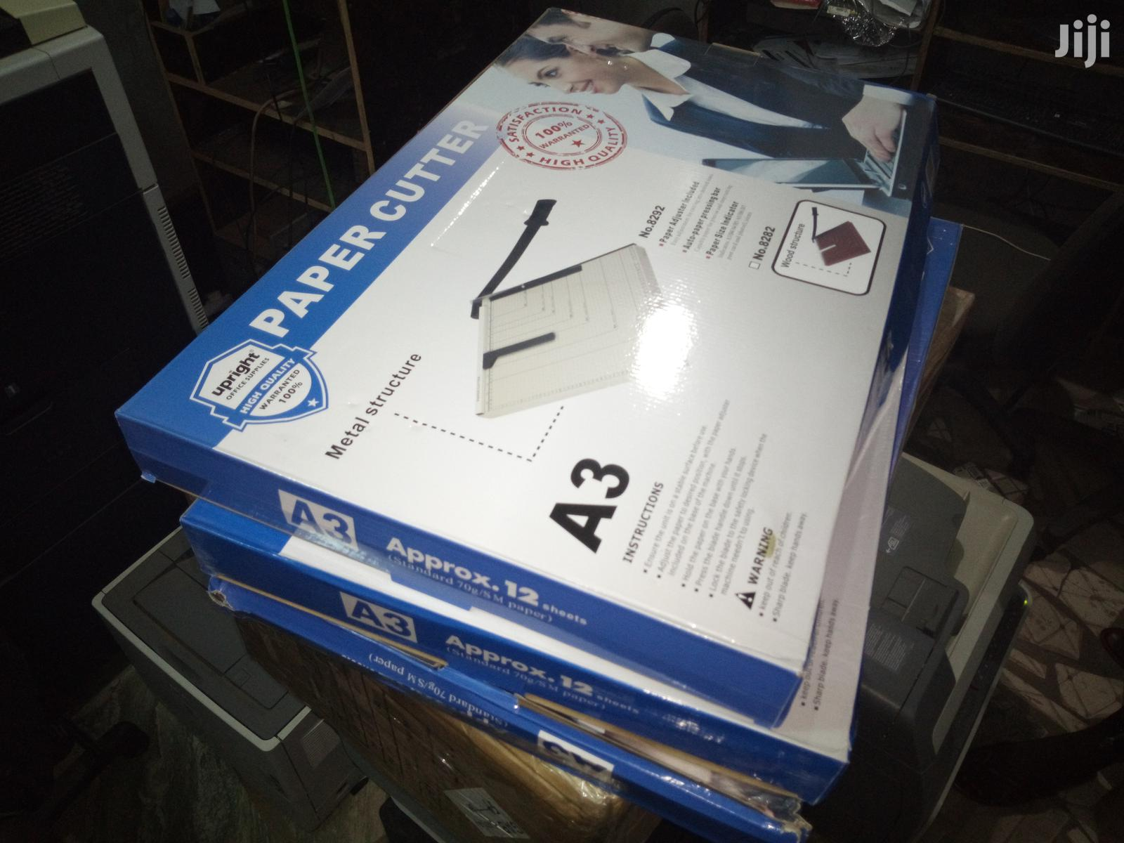 Brand New A3/A4 Handheld Paper Cutter Machine | Stationery for sale in Madina, Greater Accra, Ghana