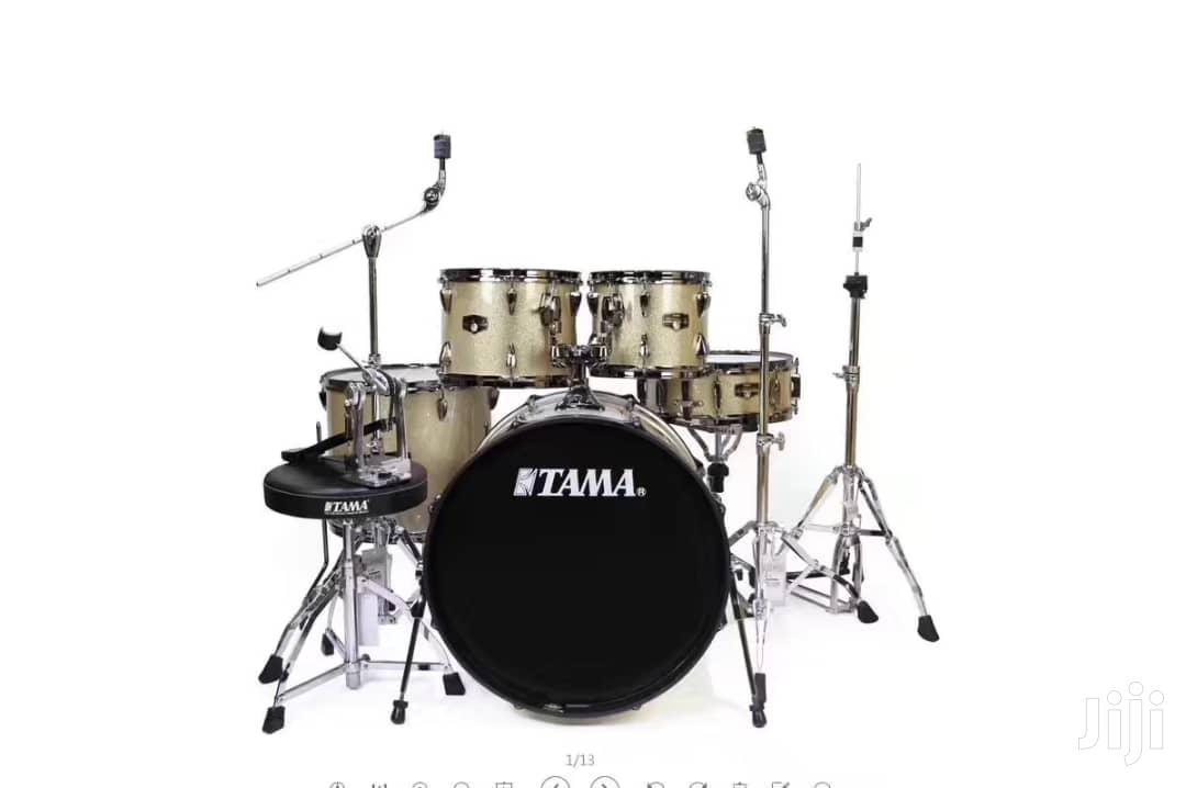 Tama Drum Set