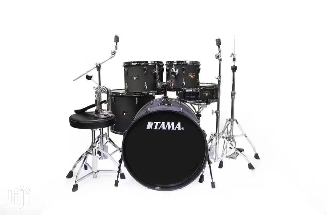 Tama Drum Set | Musical Instruments & Gear for sale in Accra Metropolitan, Greater Accra, Ghana