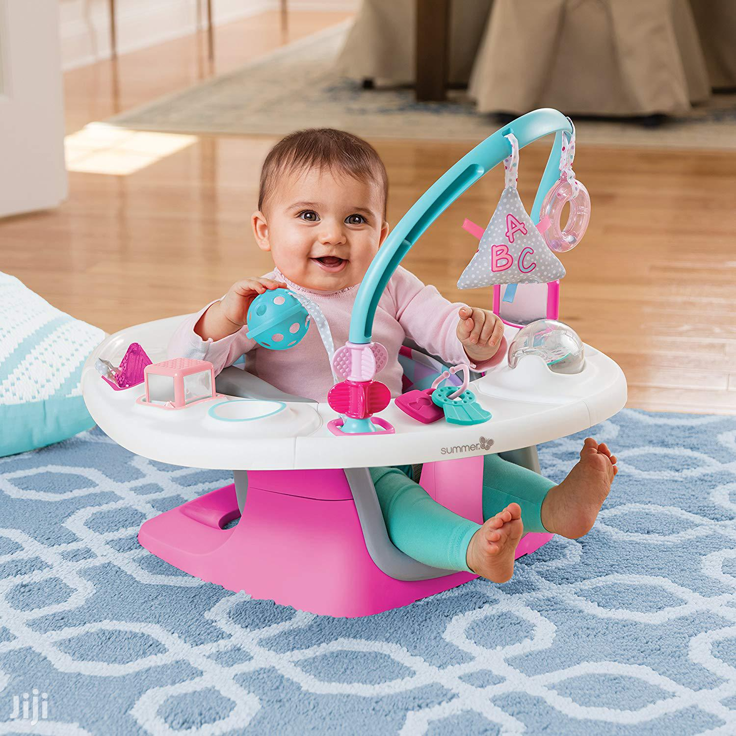 Baby 4-In-1 Superseat