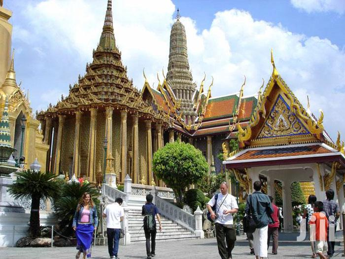 Archive: Travel To Thailand