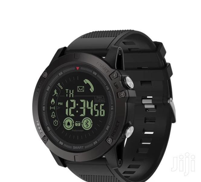 Zeblaze Vibe 3 Sports Smart Watch | Smart Watches & Trackers for sale in Accra Metropolitan, Greater Accra, Ghana
