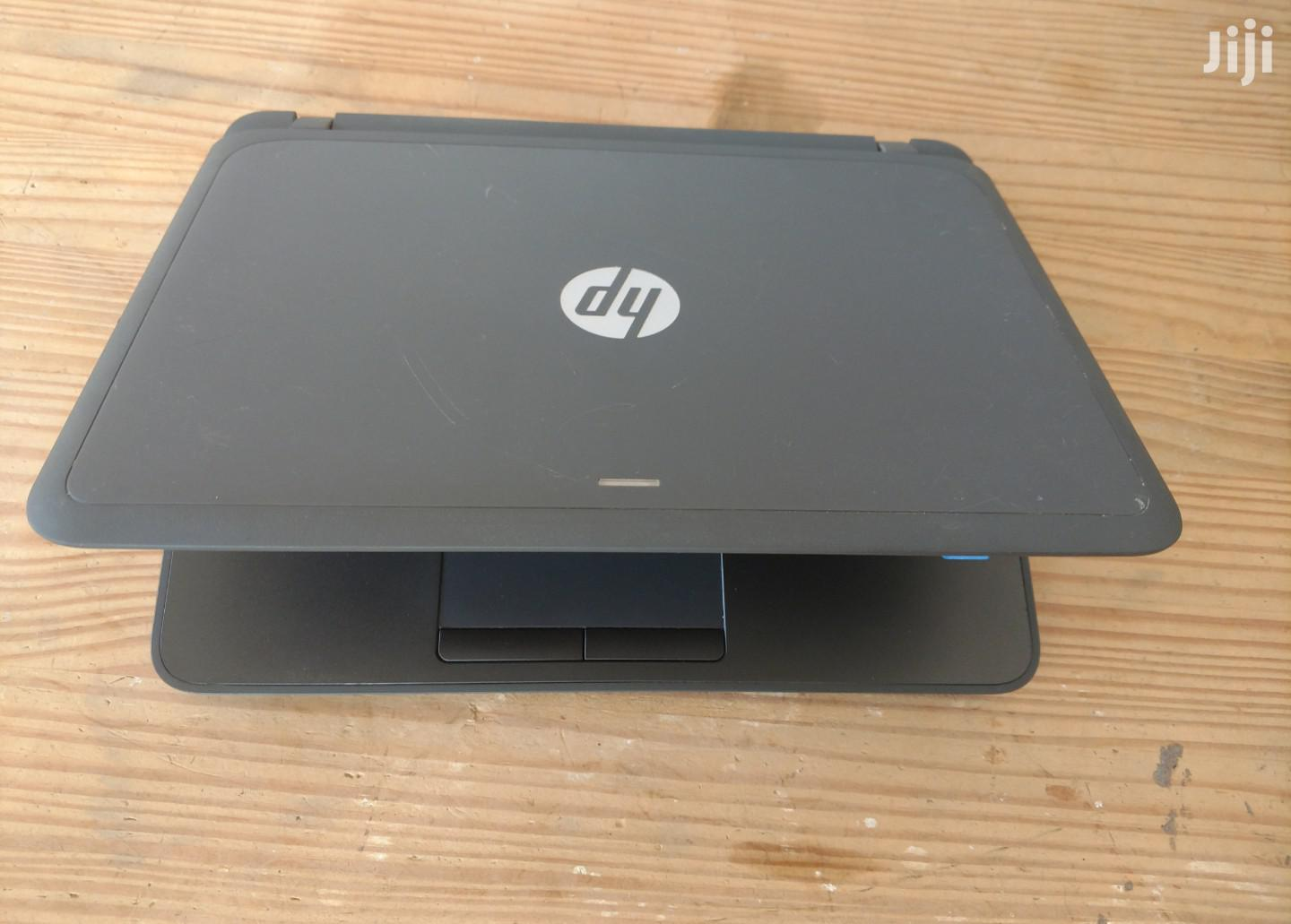 Archive: Laptop HP ProBook 11 G2 EE 4GB Intel Celeron HDD 500GB