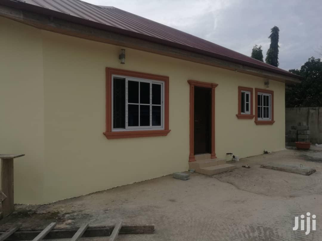 Newly Built 4 Bedroom House With Boysquarter | Houses & Apartments For Rent for sale in Accra Metropolitan, Greater Accra, Ghana