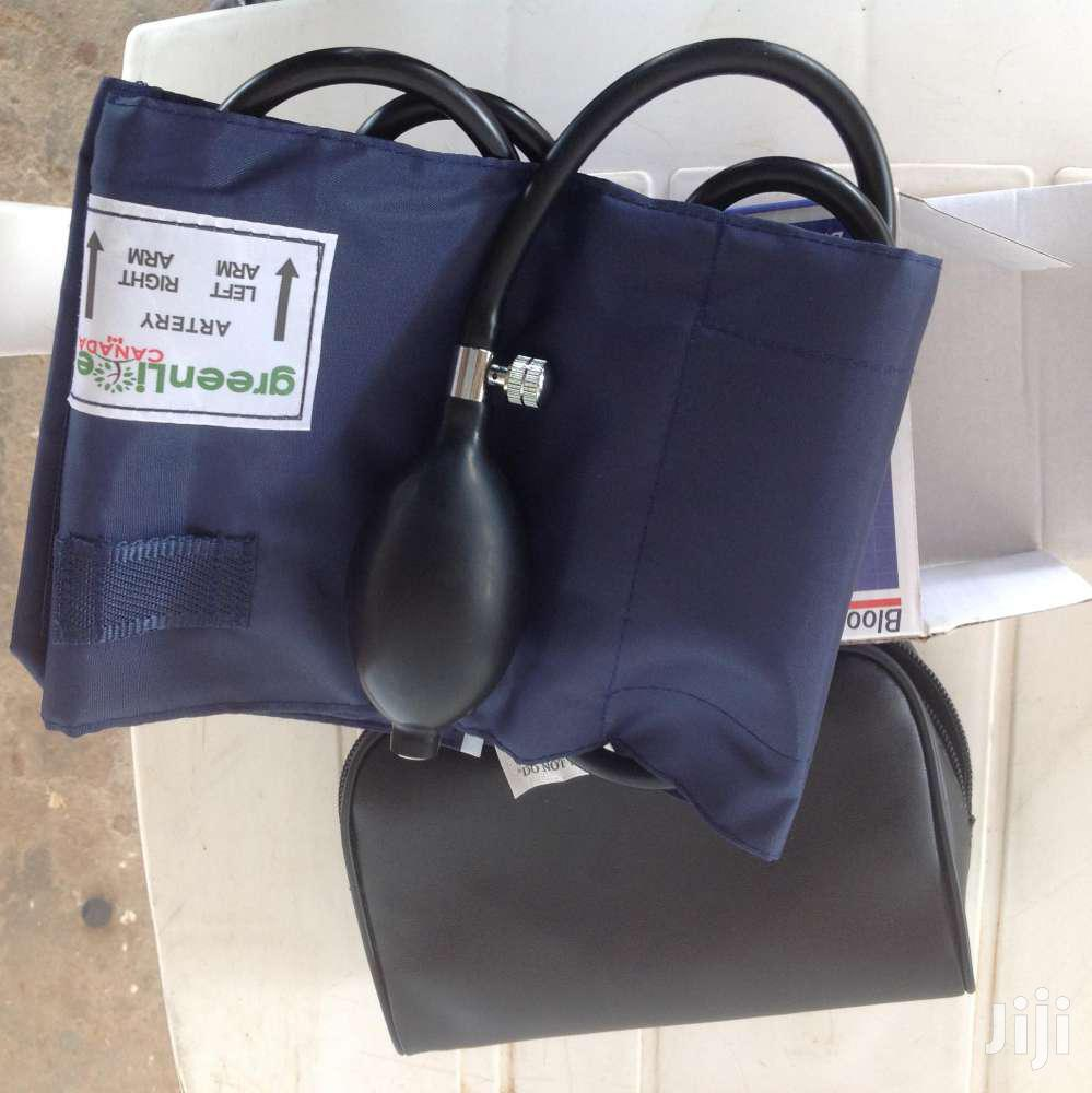 Manual BP Monitor / Sphygmomanometer | Medical Equipment for sale in Old Dansoman, Greater Accra, Ghana