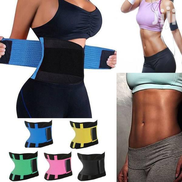 Archive: Women Waist Trainer
