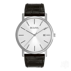 BULOVA Classic Watch (96B104)