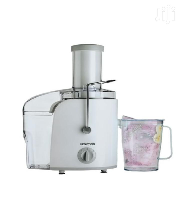 Archive: Kenwood Juicer 800W Jep02.A0wh