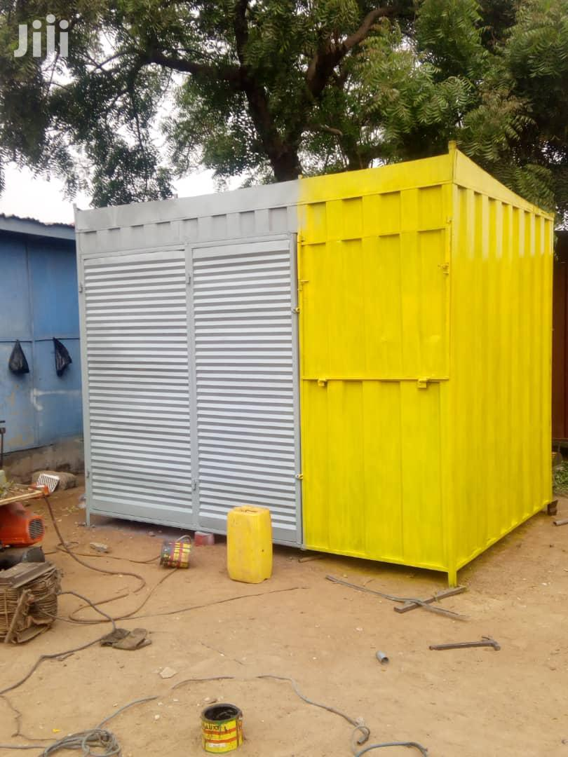 Brand New Container For Sale | Manufacturing Equipment for sale in Adenta Municipal, Greater Accra, Ghana