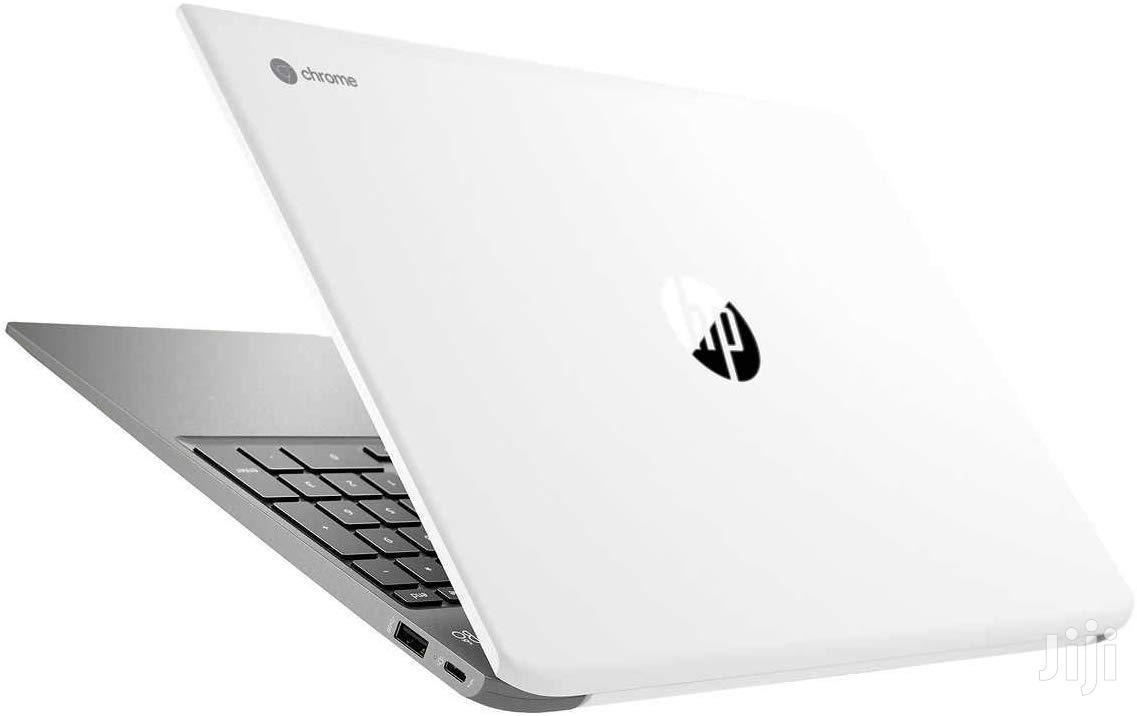 Archive: New Laptop HP Chromebook 4GB Intel Core i3 SSD 128GB