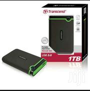 1TB Transcend 3.1 USB Hard Drives | Computer Hardware for sale in Greater Accra, Adabraka