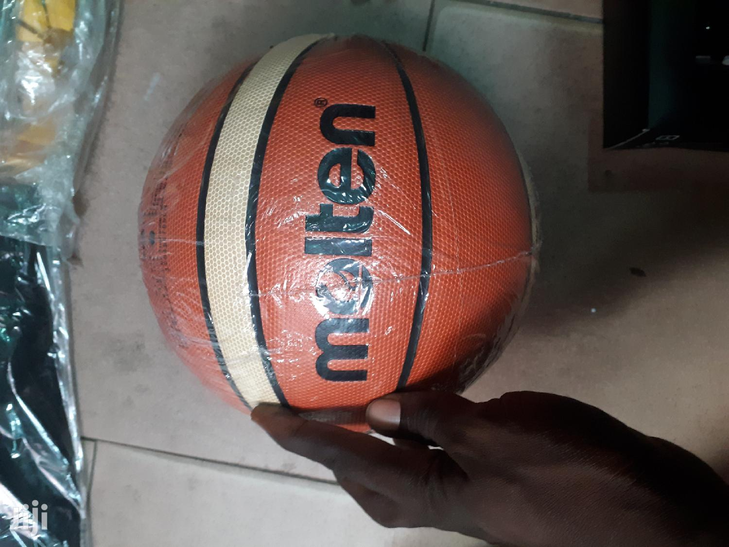 Original Basketball at Cool Price | Sports Equipment for sale in Dansoman, Greater Accra, Ghana