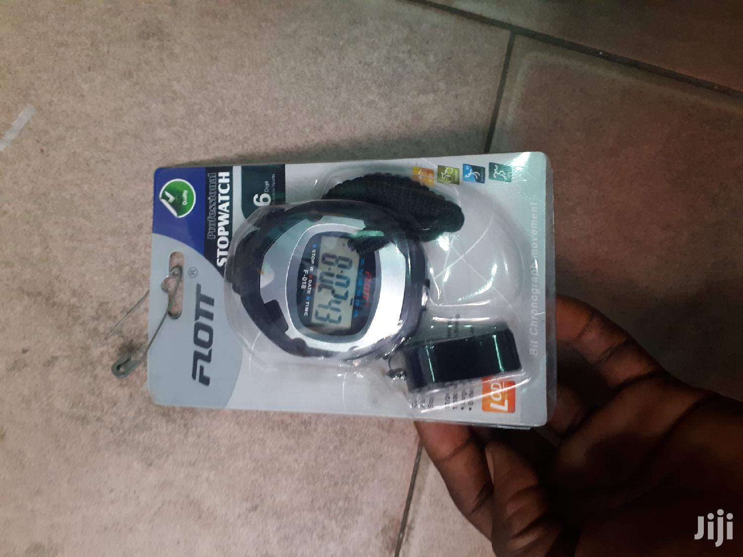 Original Whistle Ans Timer At Cool Price | Sports Equipment for sale in Dansoman, Greater Accra, Ghana