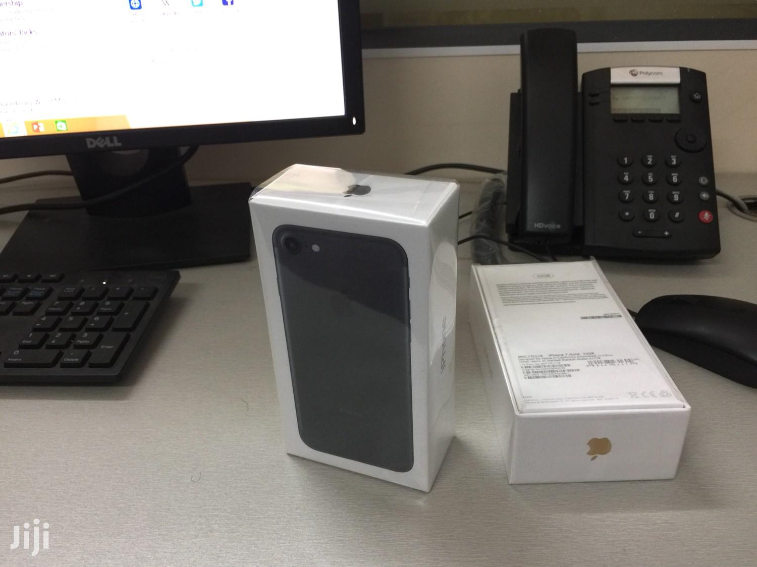 New Apple iPhone 7 128 GB | Mobile Phones for sale in East Legon (Okponglo), Greater Accra, Ghana