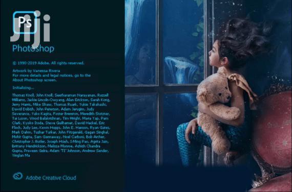Adobe Photoshop CC 2021| Professional Designers Software