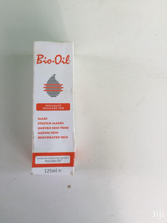 Archive: Original Bio Oil From U.K in Stock