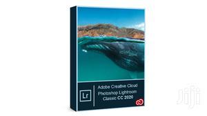 Adobe Photoshop Lightroom Classic 2020   Software for sale in Ashanti, Kumasi Metropolitan