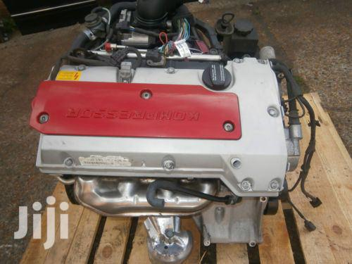 Mercedes Benz M111 Kompressor Engine | Vehicle Parts & Accessories for sale in Kokomlemle, Greater Accra, Ghana