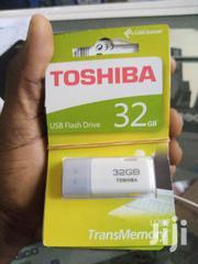 Original Toshiba 32gb Pendrive | Computer Accessories  for sale in Greater Accra, Achimota