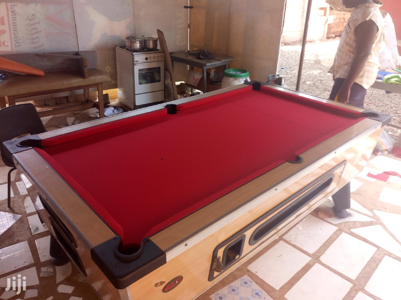 Snooker Board | Sports Equipment for sale in Accra Metropolitan, Greater Accra, Ghana