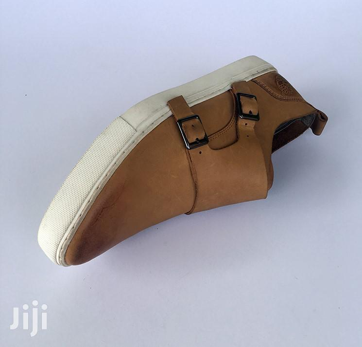 Timberland Earthkeepers Light Brown Shoe   Shoes for sale in Ashaiman Municipal, Greater Accra, Ghana