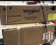 Rated_whirlpool 1.5hp Air Conditioner | Home Appliances for sale in Greater Accra, Adabraka
