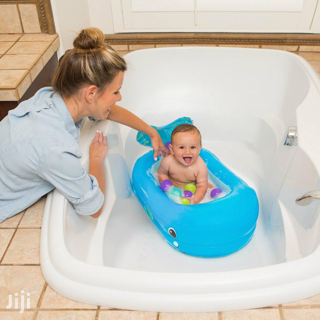 Inflatable Bubble Bath Tub   Baby & Child Care for sale in East Legon, Greater Accra, Ghana