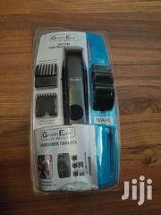 Groom Ease By Wahl Battery Performer Trimmer / Clippers Grooming Beard   Tools & Accessories for sale in Greater Accra, Achimota