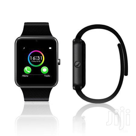 Archive: GT Smart Watch + Android Airpods