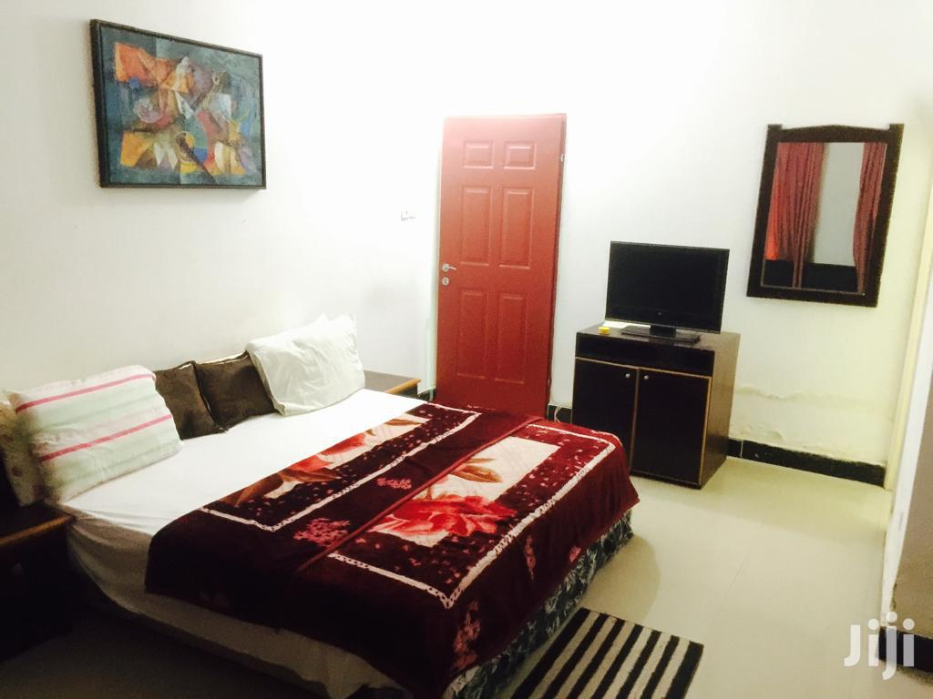 Archive: Single Room Furnished Fr 2 Or 3month