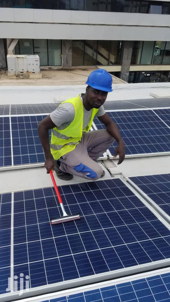 Installations Of Solar Water Pump And All Kinds Of Solar Power    Building & Trades Services for sale in Tamale Municipal, Northern Region, Ghana