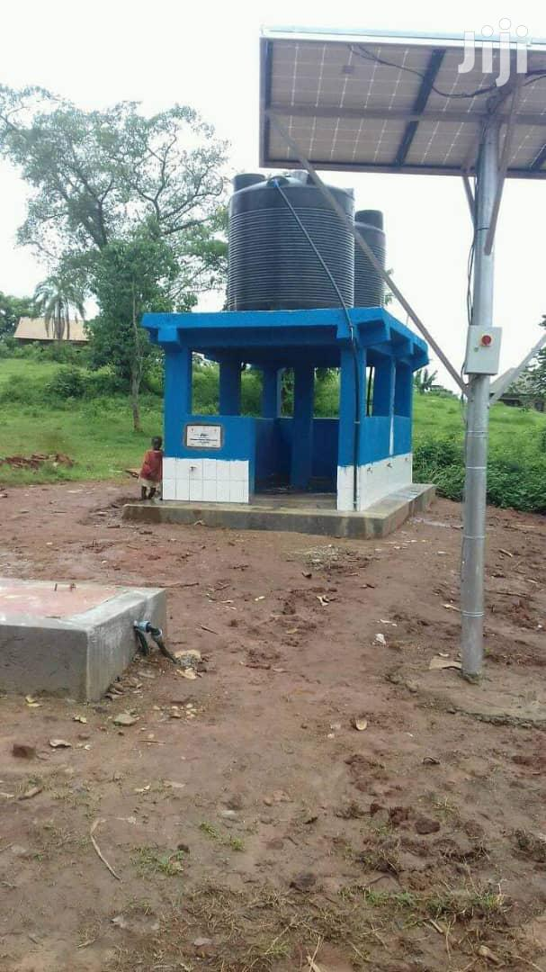 Solar Water Pump | Other Services for sale in Wa Municipal District, Upper West Region, Ghana