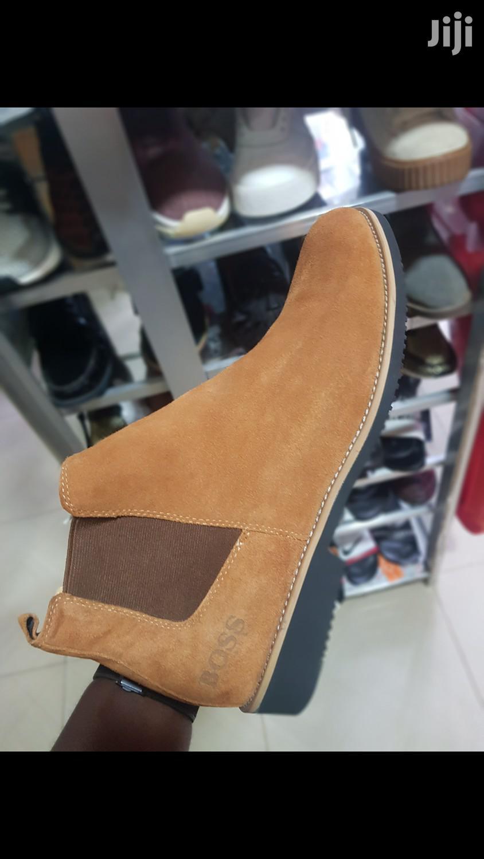 Original Chelsea Desert Boot