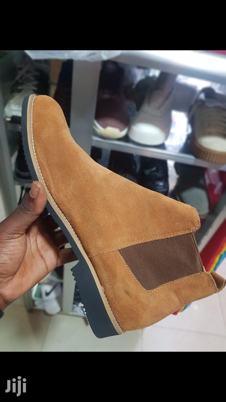 Original Chelsea Desert Boot | Shoes for sale in Sunyani Municipal, Brong Ahafo, Ghana