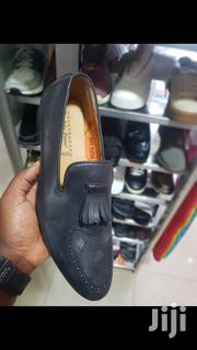 Original John Foster Leather Shoes   Shoes for sale in Brong Ahafo, Sunyani Municipal