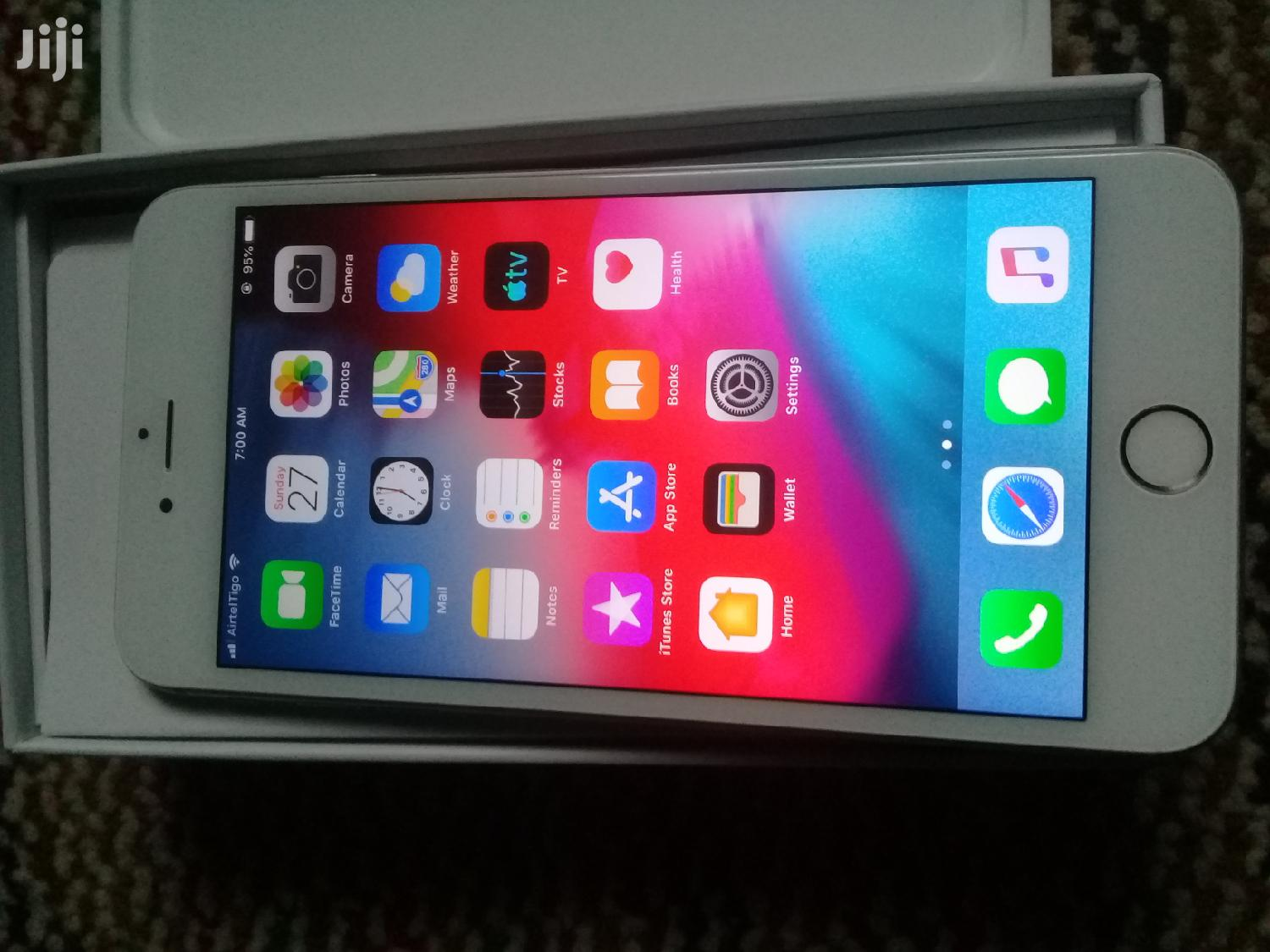 New Apple iPhone 6 Plus 64 GB | Mobile Phones for sale in Tema Metropolitan, Greater Accra, Ghana