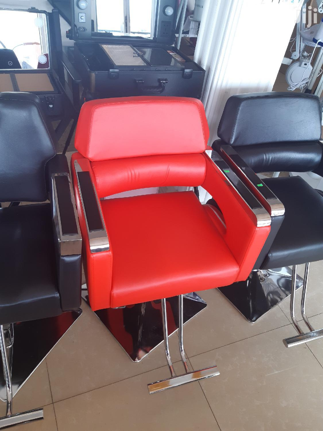 Archive: Barbering Chairs