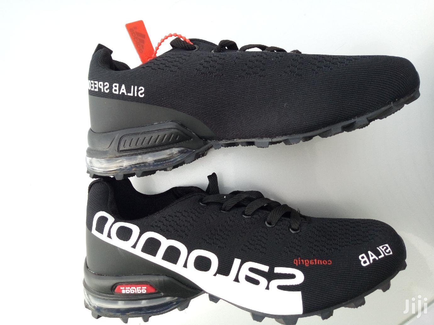 Adidas Salomon Sneakers- Sz 41 in Ga