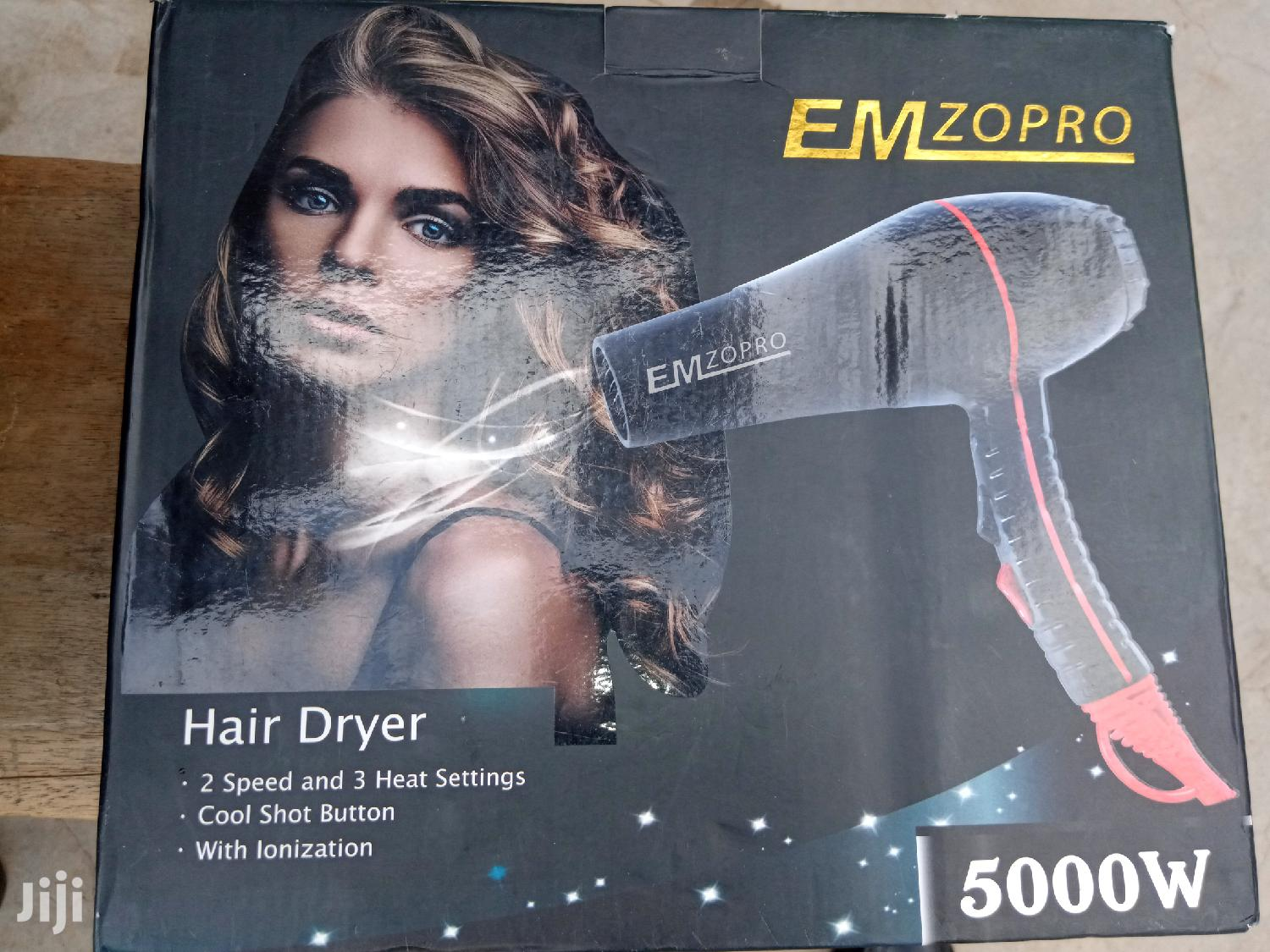 Hair Dryer | Tools & Accessories for sale in Achimota, Greater Accra, Ghana